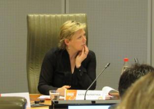 Burgemeester doet een beroep op regering voor bestrijding leegstand