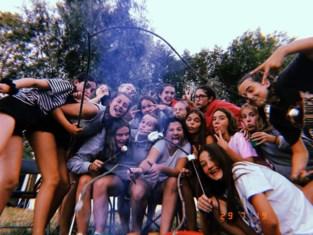 Meisjeschiro Akkefietje viert 60-jarig jubileum