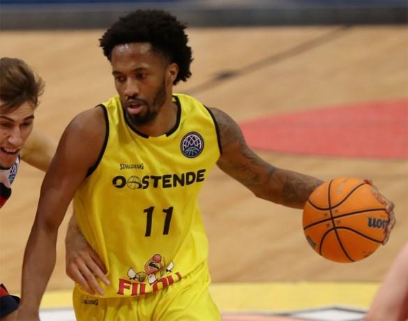 Oostende verliest creatieve sleutelspeler Angola aan Partizan Belgrado
