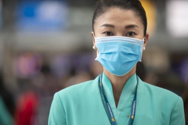 symptomen chinese coronavirus