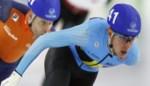 Swings kan Europese triomf niet herhalen en valt naast podium op WK schaatsen