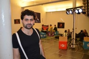 Festival zet talenten van nieuwkomers in de kijker