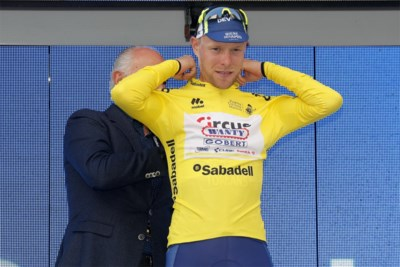 """Waarom Xandro Meurisse met verbazend gemak de Ronde van Murcia won: """"De egoïsten zijn eruit"""""""