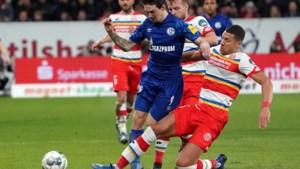 Benito Raman kan doelpuntenloos gelijkspel met Schalke 04 niet voorkomen