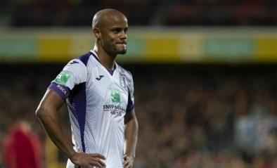 """Vercauteren wil niet meer over Play-off 1 spreken, Kompany """"kijkt naar progressie van het team"""""""