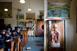 Gents onderwijsmuseum School van Toen vecht met petitie voor voortbestaan: