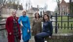 """Brugse topvrouwen zijn razend ambitieus: """"Het potentieel van onze wereldstad is énorm"""""""
