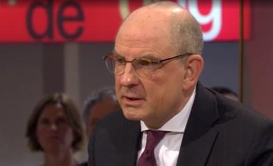 """Koen Geens bijzonder hard voor """"onwil"""" van Magnette, PS-voorzitter bijt van zich af: """"Wij wilden nog andere formules uitproberen"""""""