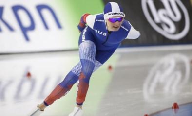 Wereldrecords sneuvelen bij de vleet op WK schaatsen, twee wereldtitels voor Nederland