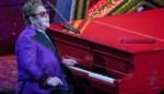 """Elton John stapt in tranen van het podium: """"Kan niet zingen, het spijt me"""""""
