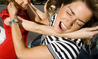 36 procent meer meldingen van geweld op de werkvloer: stress, stress, stress en dat werken we uit op collega's