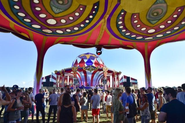 Cirque Magique houdt sabbatjaar in 2020
