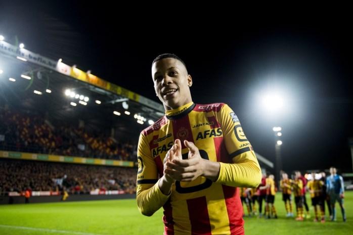 Wie is Aster Vranckx, de 17-jarige groeibriljant van KV Mechelen die Anderlecht velde? Een Axel Witsel in wording