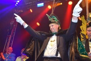 Davy 'Vitsken' De Vits is zestigste Prins Carnaval in Ninove