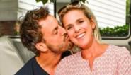 Scheiding bezorgde Tine Embrechts trauma