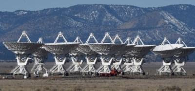 De grootste jacht op E.T. ooit: nooit eerder zochten we met zoveel toptechnologie naar buitenaards leven