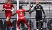 Antwerp én Charleroi missen elk een strafschop, doelman Bolat houdt Great Old uiteindelijk recht