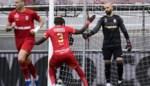 Antwerp én Charleroi missen elk strafschop, doelman Bolat houdt Great Old recht