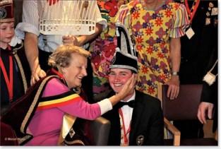 FOTO. Senioren genieten van mooi carnavalsfeest