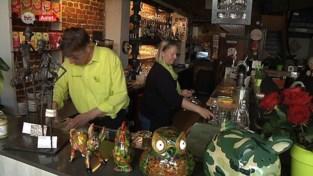 Café in Aalst in oog van de storm na 'borstvoedingsincident'