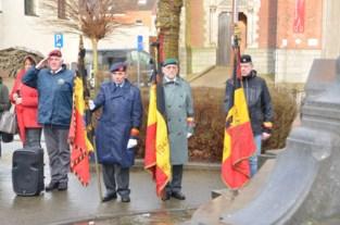 FOTO. Herdenking overleden leden van de Koninklijke Familie