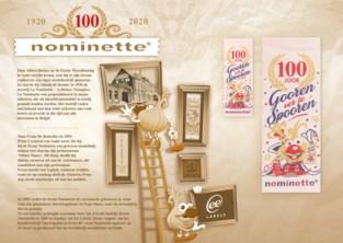 Nominette viert haar 100ste verjaardag met Oilsjters lintje voor het goede doel