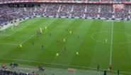 Barcelona legt druk weer bij Real na overwinning tegen moedig Getafe