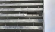 """Balkonverbod voor 800 bewoners van door storm getroffen woontoren: """"Aanhechting was nochtans steviger dan wet vereist"""""""