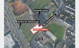 """Turnclub van Nina Derwael krijgt topsporthal: """"Ze is een rolmodel. We hopen dat ze ons helpt"""""""