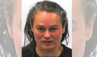 Sylvia (47) sinds donderdag vermist