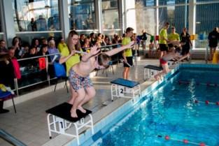 Onzekerheid over toekomst zwemwedstrijd tussen scholen
