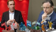 Vlaams front komt (voorlopig) niet van de grond, maar hoe staan de verhoudingen in de strijd om de Wetstraat?