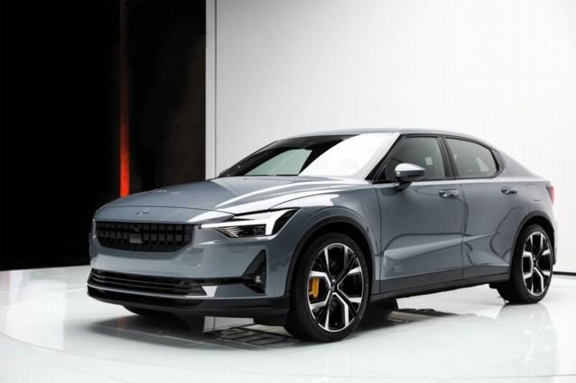 Eerste concurrent van Tesla's Model 3 nu te koop in ons land, maar stelt de Polestar 2 wat voor?