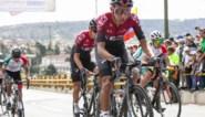 Egan Bernal mikt volgend jaar op dubbel Giro-Tour