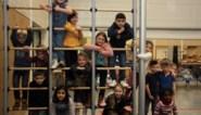 Storm Dennis bezorgt leerlingen Heizijde weekje les op verplaatsing