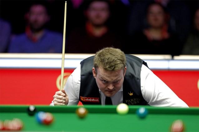 Shaun Murphy maakt brandhout van 'the warrior' Kyren Wilson in finale Welsh Open snooker