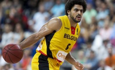 """Kwalificatie voor EK basket is een <I>must</I> voor Belgian Lions: """"Maar tegenstand toch niet onderschatten"""""""