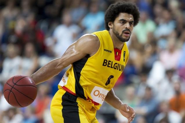"""Kwalificatie voor EK basket is een must voor Belgian Lions: """"Maar tegenstand toch niet onderschatten"""""""