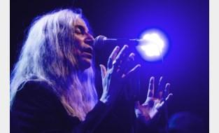 """Patti Smith bezoekt Van Eyck-tentoonstelling in MSK: """"Adembenemende expo"""""""