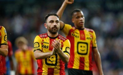 KV Mechelen-aanvoerder Kaya heeft scheurtje in kapsel enkelgewricht, donderdag meer duidelijkheid