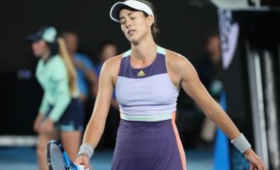Hoe verloren Grand Slam-finale toch zege was voor Clijsters-opponente Muguruza: Spaanse kroop door ijskoude tocht uit diep dal