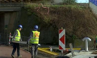 Geen geweldige vooruitzichten: anderhalf jaar lang file aan viaduct van Wilsele