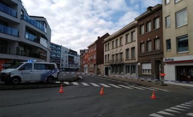 Evacuatie na gaslek stationsbuurt Kortrijk