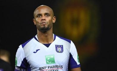 """Analist Eddy Snelders ontleedt Anderlecht: """"Met Vincent Kompany op het veld voetbalt de rest met de rem op"""""""