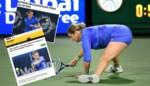 """Internationale pers vol lof over Kim Clijsters: """"Kinderen kunnen trots zijn"""""""