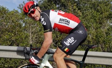 Zieke John Degenkolb geeft forfait voor de Ronde van de Algarve