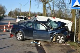 35-jarige Hasselaar komt om het leven bij verkeersongeval in Zoutleeuw