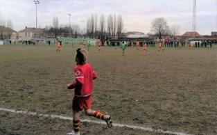"""Voetbalploeg is het wachten op nieuwe sportinfrastructuur beu: """"Wat het vorige gemeentebestuur op de rails zette, zit nu al maanden geblokkeerd"""""""