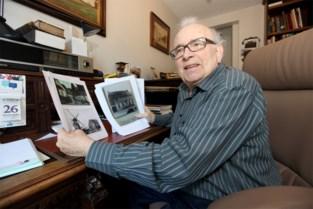 Schrijver René Patteet overleden op 86-jarige leeftijd