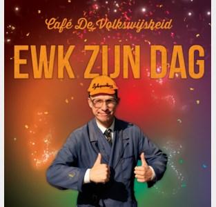 Meetjesland heeft eigen 'dos cervezas': Joost Van Hyfte maakt carnavalsnummer